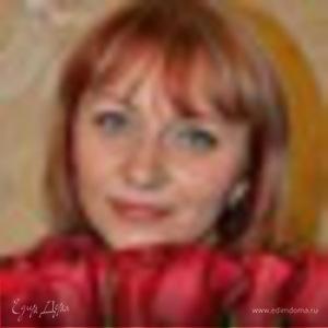 Наталья Шуба