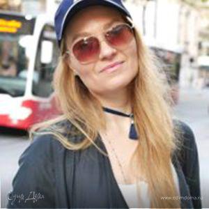Lena Strelzowa