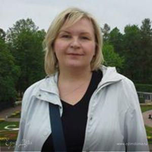 Елена Патласова