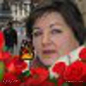 ирина иващенко