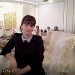 Хадижат Сайханова