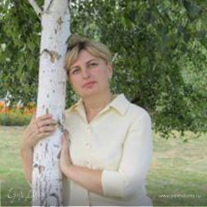 Elena Bazarnaya