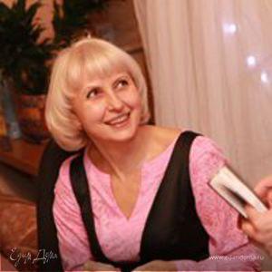 Лариса Пушкарева