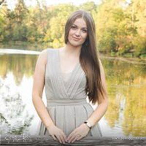 Елена Лизина