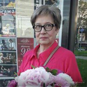 Людмила Горелова