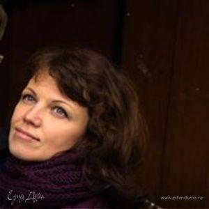 Irina Karacharova