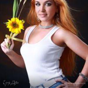 Irina Shamrai
