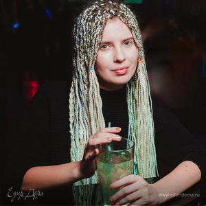 Инна Оленич