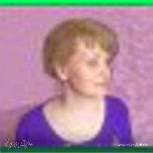 Галина Язовских