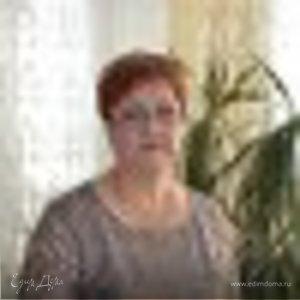 Лариса Куцанова (Гречишникова)