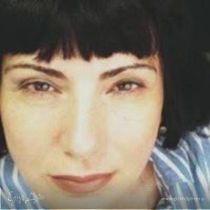 Tamuna Shanidze