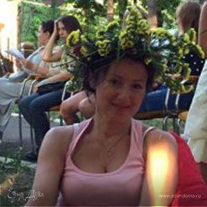 Nataly Kozelskaya