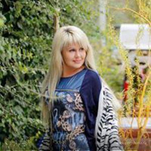 Larisa Engvik