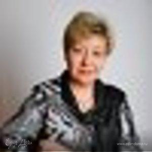 Светлана Гобозашвили