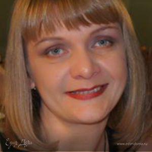 Yulia Astashonok