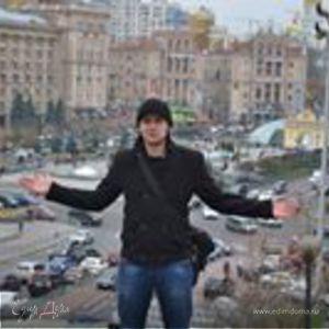 Stas Saganenko