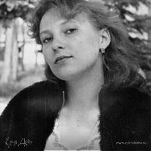 Ирина Плотникова
