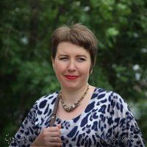 Nadezhda Dobrobog