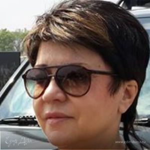 Nadin Fadeeva