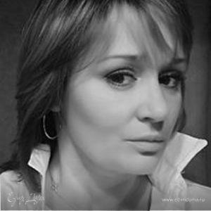 Анастасия Кожарина