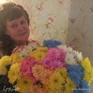 Татьяна Низамайкина