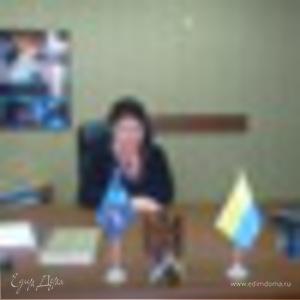 Ирина Носаль