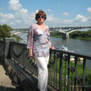 Elena Ionova