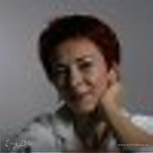Елена Сухарева(Похлебина)