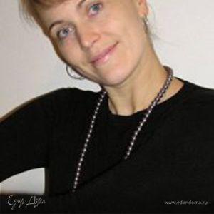 Irina Svorjova