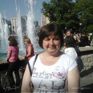 Светлана Стадничук