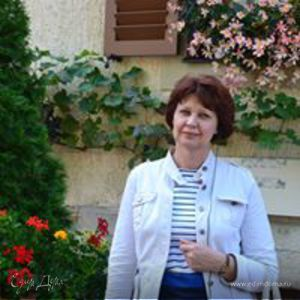 Larisa Kuznetsova