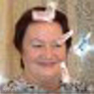 Людмила Орлова(Стерехова)