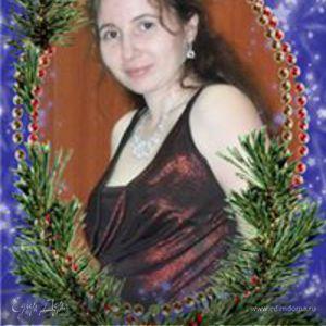 Анжелика Светлакова
