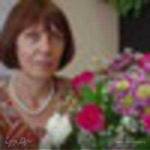 Ирина Федоткова