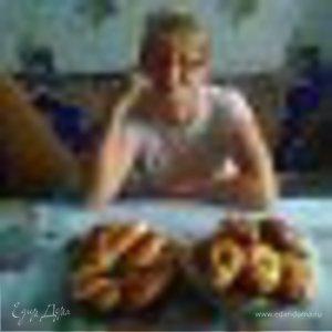Елена Бадина (Маркелова)