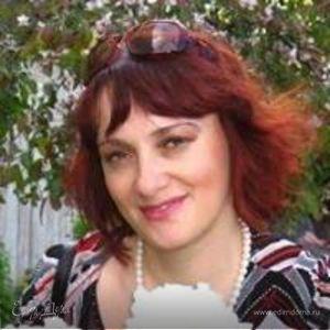 Лариса Пономаренко