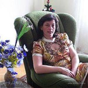 Оксана Рабатин