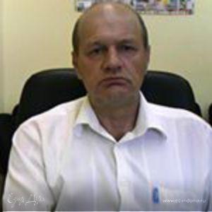Анатолий Турилин