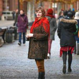 Irina Ryakhmonen