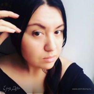 Evgeniia Reger