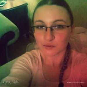Ангелина Борщевская