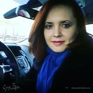 Margarita Barsukova