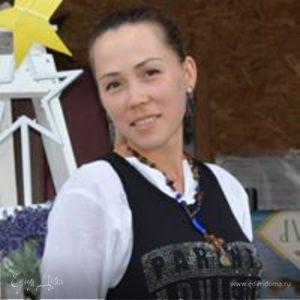 Tatyana Shenturk