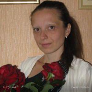 Таня Нечеса