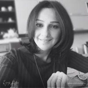 Nazrin Huseynova