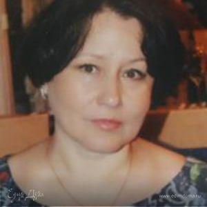 Galina Khizhnyak