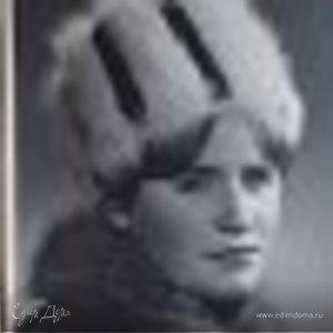 Валентина Бр Буковецкая (Янковская)
