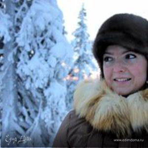 Ирина Лапшина