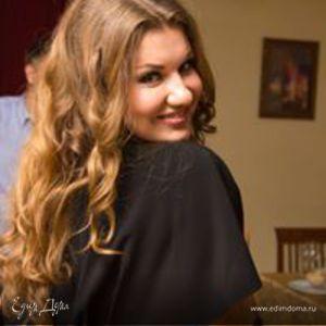 Yulia Naumkina