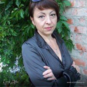 Людмила Сапрыкина